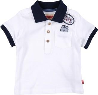 Levi's Polo shirts - Item 12167550WP