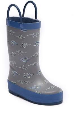 Osh Kosh OshKosh Dino Rain Boot (Toddler & Little Kid)