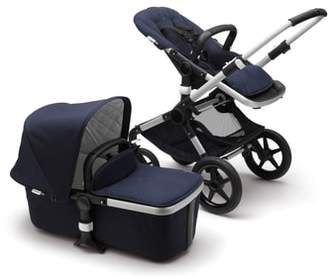 Bugaboo Fox Classic Complete Stroller with Bassinet