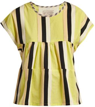 Ace&Jig Marfa striped cotton top