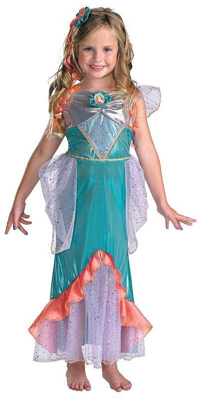 Disney ariel costume - kids