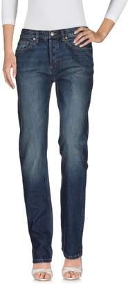 Marc by Marc Jacobs Denim pants - Item 42567344QC
