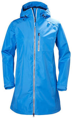 Helly Hansen Drawcord Long Jacket