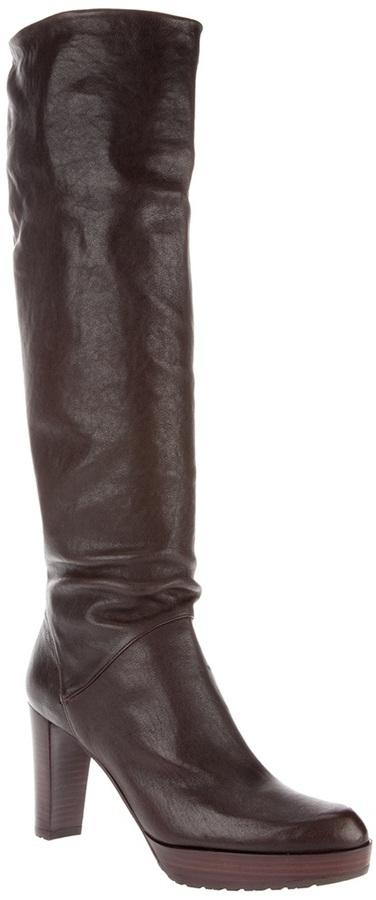 Stuart Weitzman Knee high boot