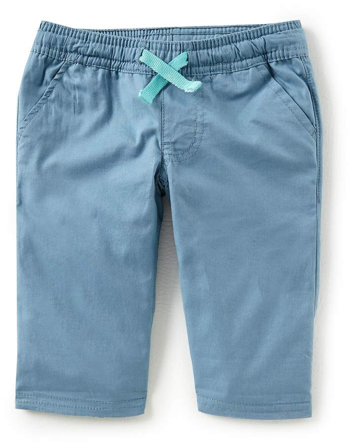 Hollywood Little Boys 2T-7 Reversible Shark Shorts