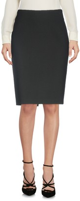 Divina D by Knee length skirts