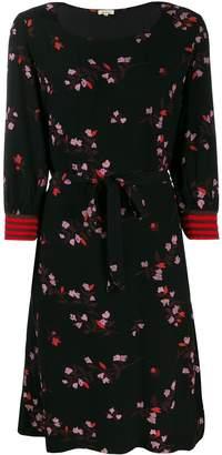 Bellerose Sao floral dress