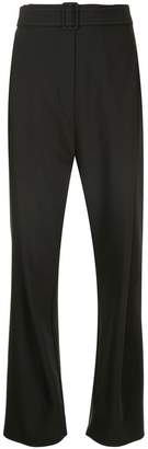 Ellery Kool Aid pleated trousers
