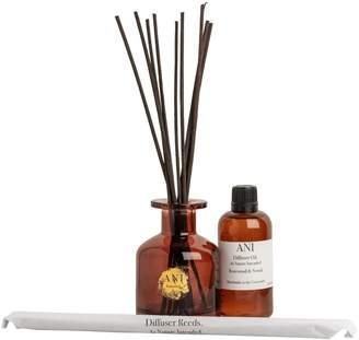 Ani Skincare - Rosewood & Neroli Diffuser Oil Set