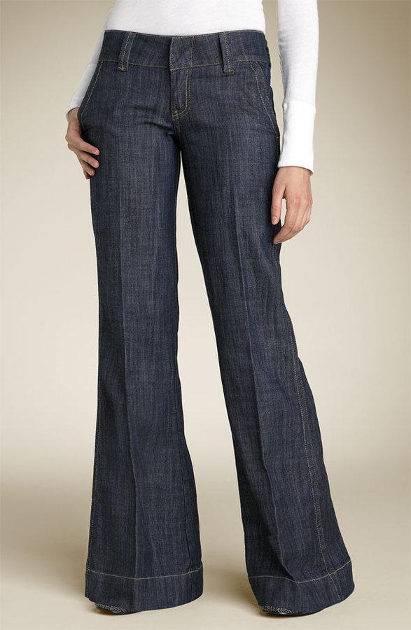'Kalani' Stretch Trouser Jeans