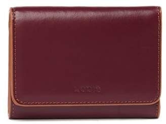 Lodis Mallory French Leather Wallet