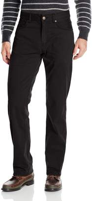 UNIONBAY Men's Shay Stretch 5 Pocket Straight Pant