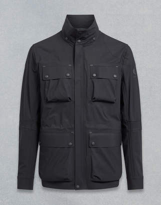 Belstaff Trialmaster Evo Jacket Black
