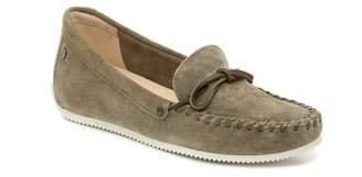 Hush Puppies Larghetto Carine Wedge Moccasin