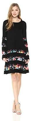 Desigual Women's Marita Long Sleeve Dress