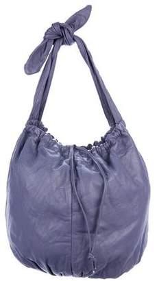 Marni Leather Shoulder Bag w/ Tags