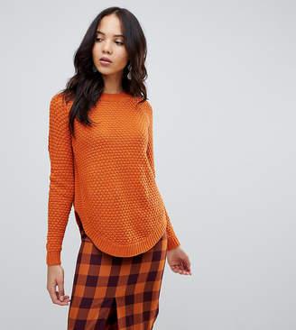 Vero Moda Tall Chunky Knitted Sweater