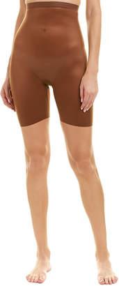 Spanx High-Waist Mid-Thigh Short