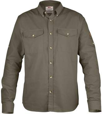 Fjallraven Ovik Chambray Shirt - Men's