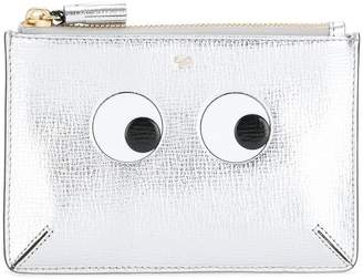 Anya Hindmarch Eyes zip purse