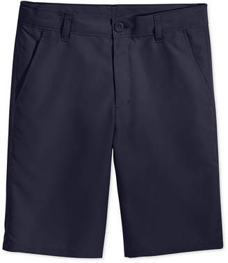 Nautica (ノーティカ) - Nautica Little Boys' Uniform Performance Shorts, Little Boys