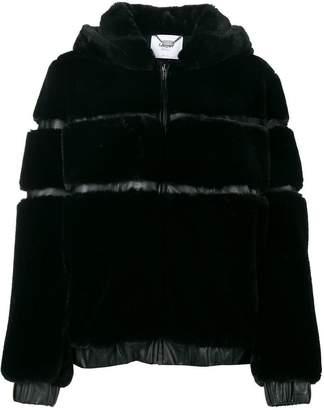 Blugirl contrast trim jacket