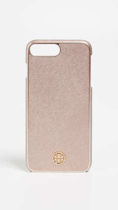 Tory Burch Robinson Hardshell iPhone 8 Plus Case