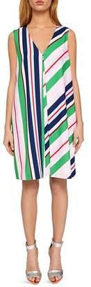 Ted Baker Creativ Bay of Honor Tunic Dress
