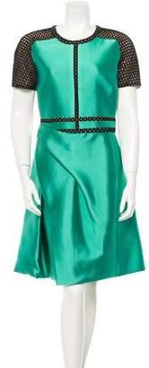 J. Mendel Dress w/ Tags