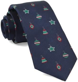 The Tie Bar Ornament Suite