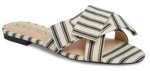 Sole Society Matty Slide Sandal