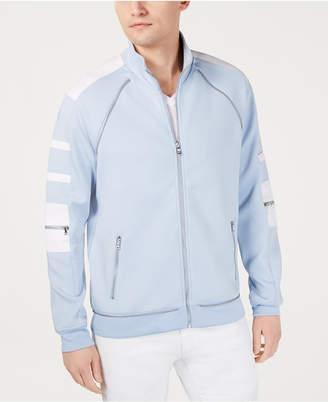 INC International Concepts I.n.c. Men Nation Knit Jacket