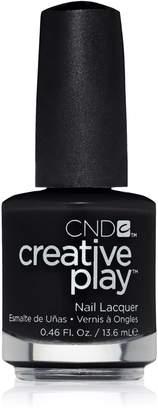 CND Vinylux Creative Play Nail Polish, Black + Forth , 0.46 fl. Oz.
