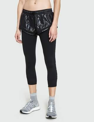 adidas by Stella McCartney Performance Essentials Short Over Tight