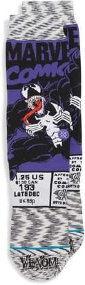 Stance Venom Comic Socks
