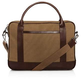 Bloomingdale's The Men's Store at Slim Briefcase - 100% Exclusive