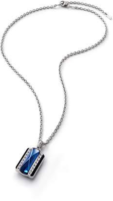 Baccarat Louxor Crystal Necklace