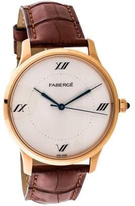 Faberge Alexei Watch