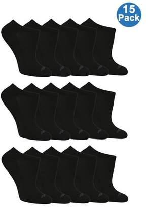 Avia Ladies Value Low cut Sock, 15 Pack