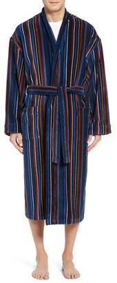 Men's Majestic International Terry Cotton Robe $98 thestylecure.com
