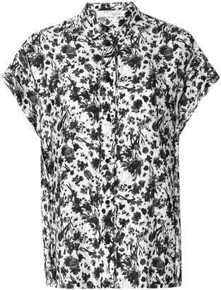 IRO floral print shirt