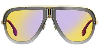 Carrera sports aviator sunglasses