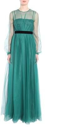 N°21 Long Dress