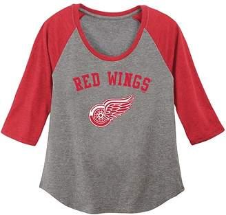 Old Navy NHL® Raglan-Sleeve Graphic Tee for Girls