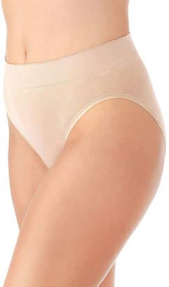 Vanity Fair No Pinch No Show Seamless Hicut Panties - 13170