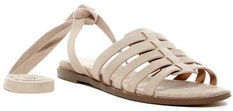 Report Zella d'Orsay Sandal $60 thestylecure.com