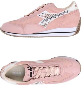 Diadora HERITAGE Low-tops & sneakers - Item 11449989WO