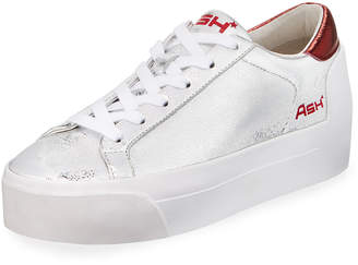 Ash Boggie Bis Platform Sneakers