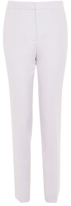TopshopTopshop Tailored suit cigarette trousers