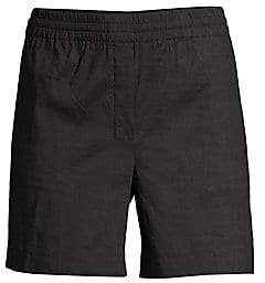 Theory Women's Easy Eco Shorts